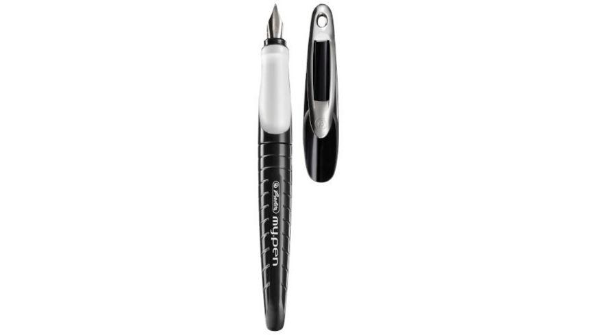 herlitz Fuellhalter My Pen M