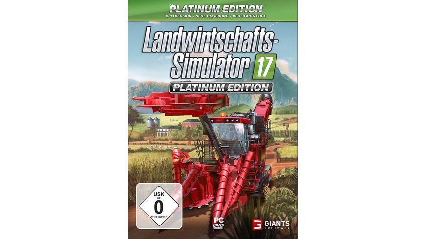 Landwirtschafts Simulator 2017