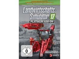 Landwirtschafts Simulator 2017 Add On