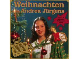 Weihnachten Mit Andrea Juergens