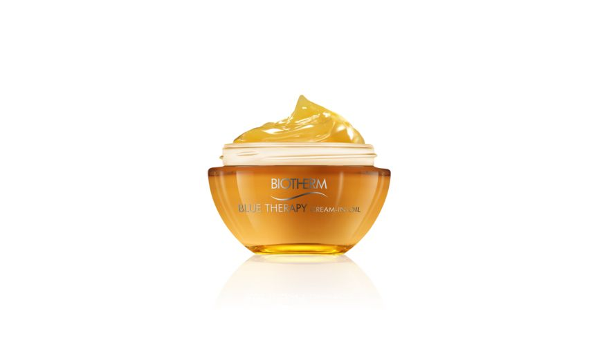 BIOTHERM Blue Therapie Cream in Oil