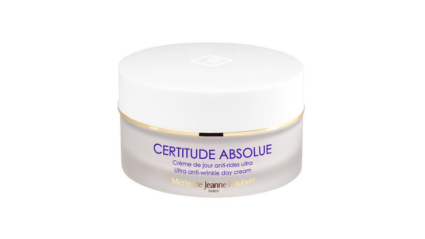 PIAUBERT Certitude Absolue Anti Wrinkle Day Cream