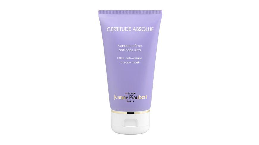 PIAUBERT Certitude Absolue Ultra Anti Wrinkle Mask