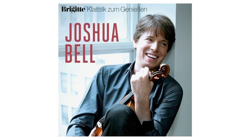 Brigitte Klassik zum Geniessen Joshua Bell