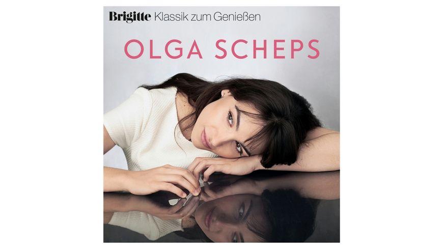 Brigitte Klassik zum Geniessen Olga Scheps