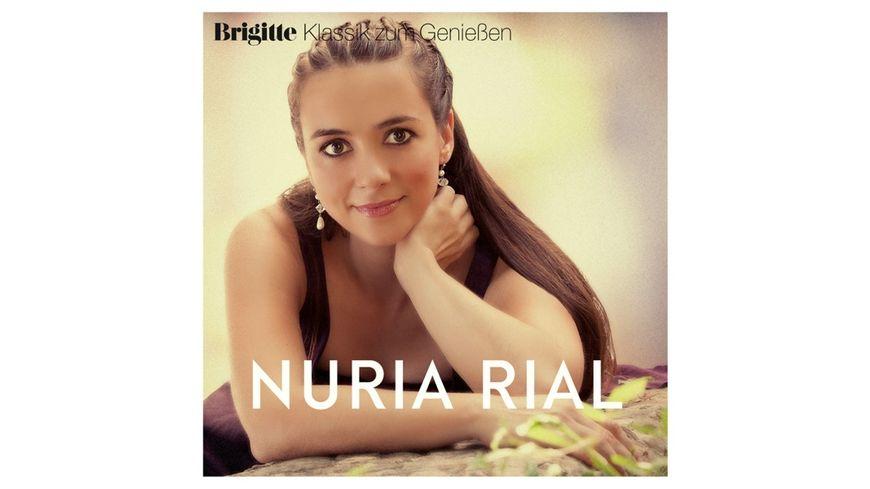 Brigitte Klassik zum Geniessen Nuria Rial