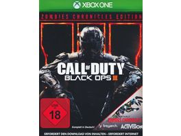 Call of Duty 12 Black Ops 3 Zombies Chronicles
