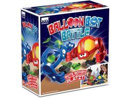 KD Kidz Delight Balloon Bot Battle
