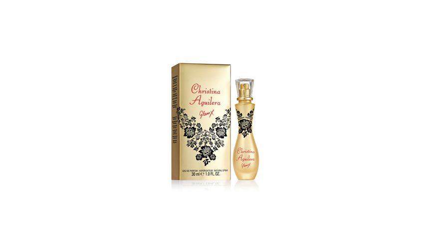 Christina Aguilera Glam X Eau de Parfum