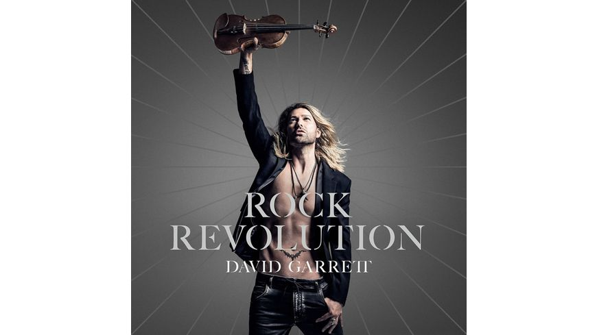 Rock Revolution Deluxe Edt