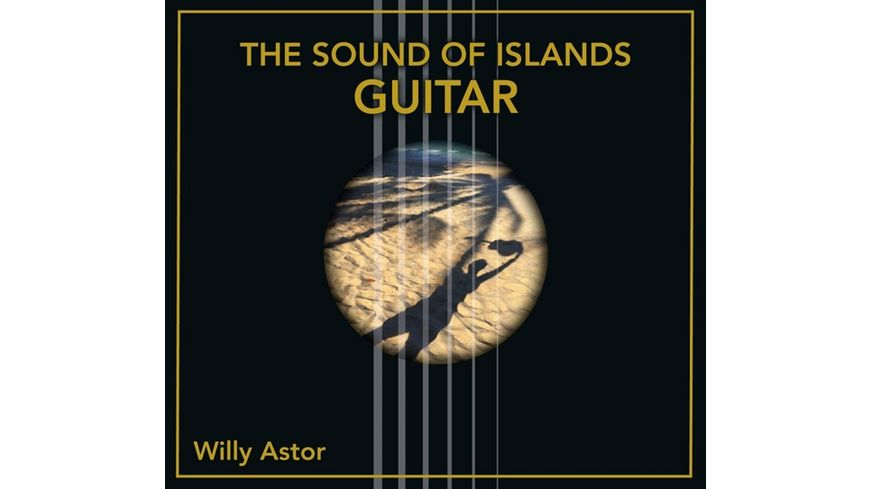 The Sound Of Islands Guitar
