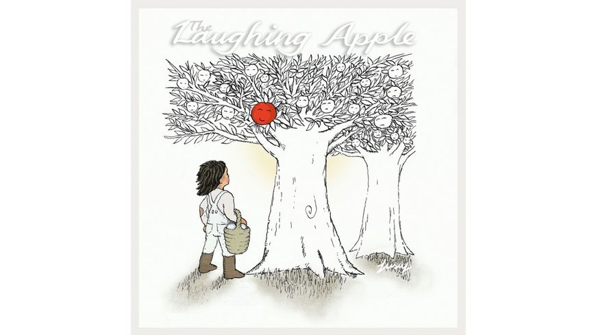 The Laughing Apple Vinyl