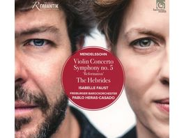 Violinkonzert Sinfonie 5