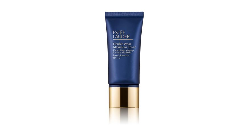 ESTEE LAUDER Double Wear Maximum CoverCamouflage Makeup for Face and Body