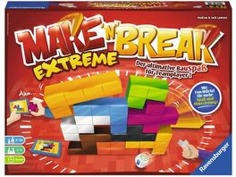 Ravensburger Spiel Make n Break Extreme