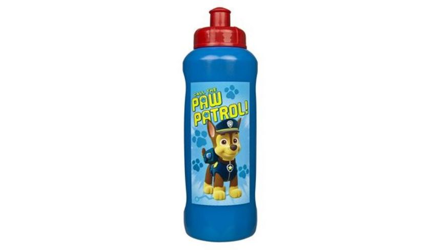 Undercover Paw Patrol Trinkflasche