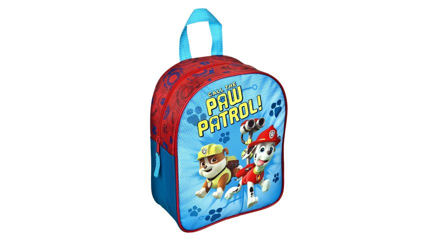 Undercover Paw Patrol Kindergartenrucksack