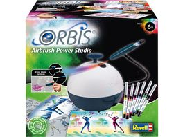 Revell 30020 Orbis Airbrush Power Studio