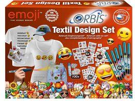 Revell 30452 Textil Design Set