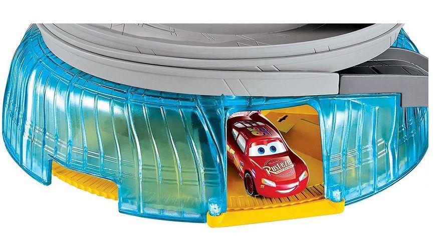 Mattel Disney Cars Cars 3 Florida Rennstrecken Turm Spielset