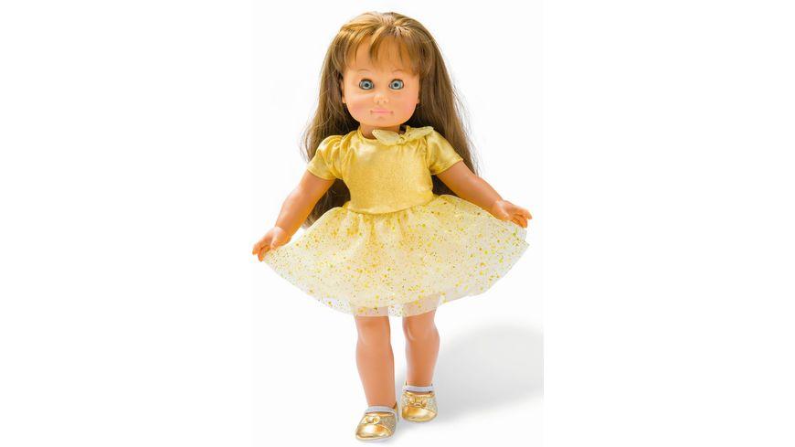 Heless Kleid Sterntaler GR 35 45 cm