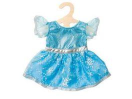 Heless Kleid Eisprinzessin GR 28 35 cm
