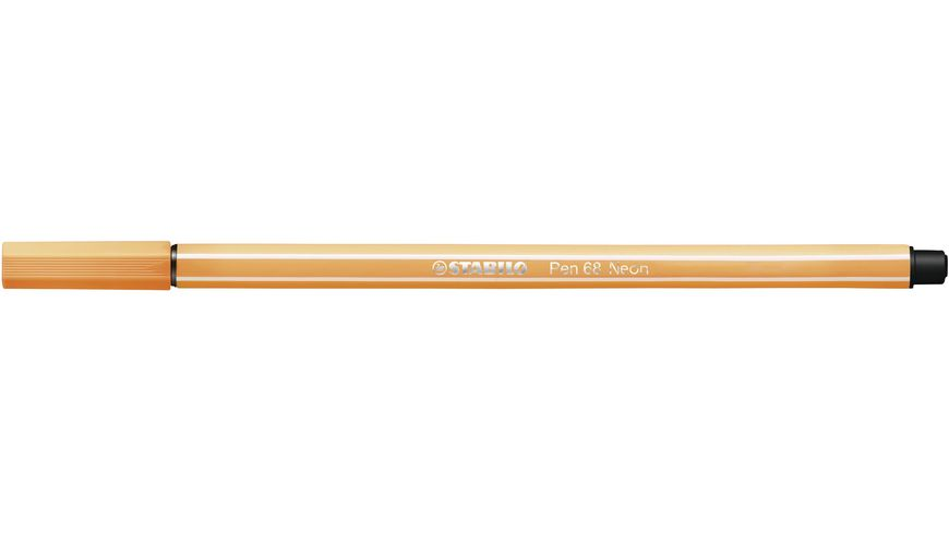 STABILO Fineliner point 88 Pen 68 10er Etui