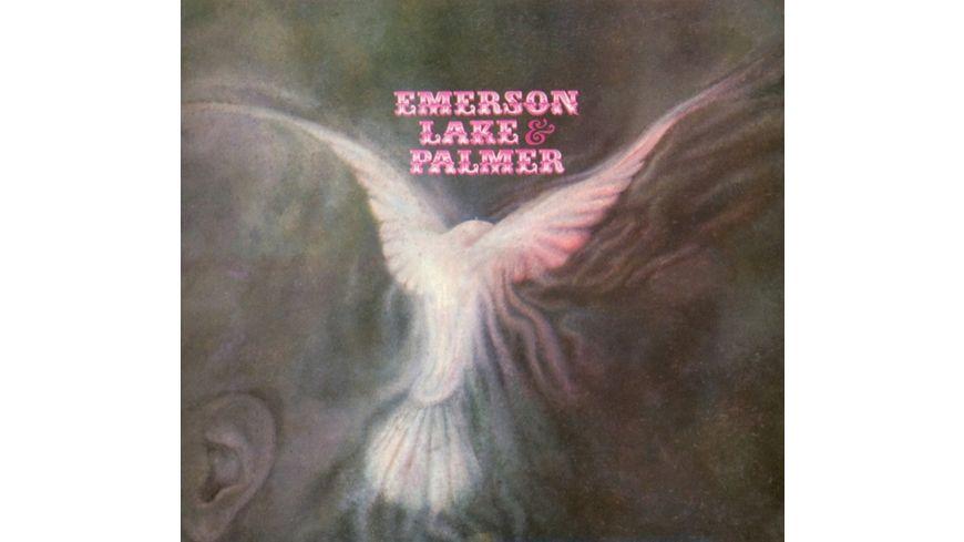 Emerson Lake Palmer Deluxe Edition