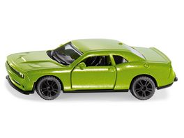 SIKU 1408 Super Dodge Challenger SRT Hellcat