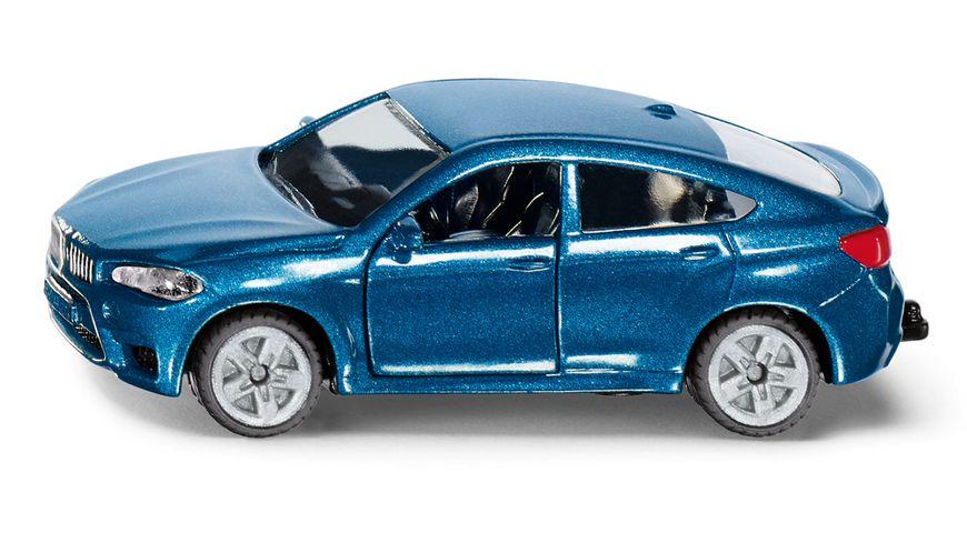 SIKU 1409 Super BMW X6 M