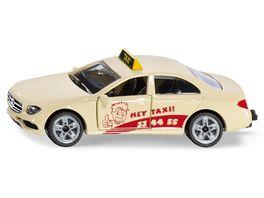 SIKU 1502 Super Taxi