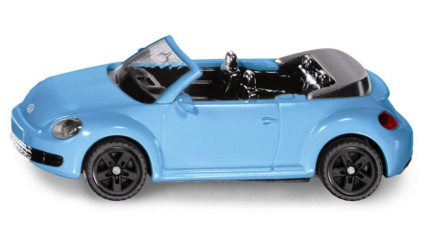 SIKU 1505 Super VW The Beetle Cabrio