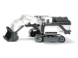 SIKU 1798 Super Liebherr R9800 Mining Bagger