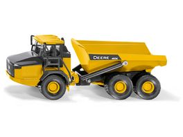 SIKU 3506 Super John Deere Dumper
