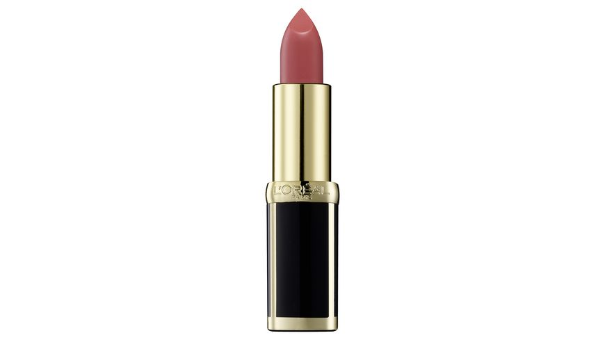 L OREAL PARIS Color Riche Matte Balmain Collection Lippenstift
