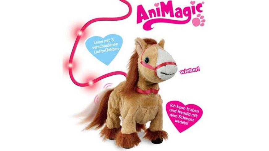 Goliath Toys Animagic Tessie Pony