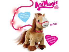 Vivid Animagic Tessie Pony