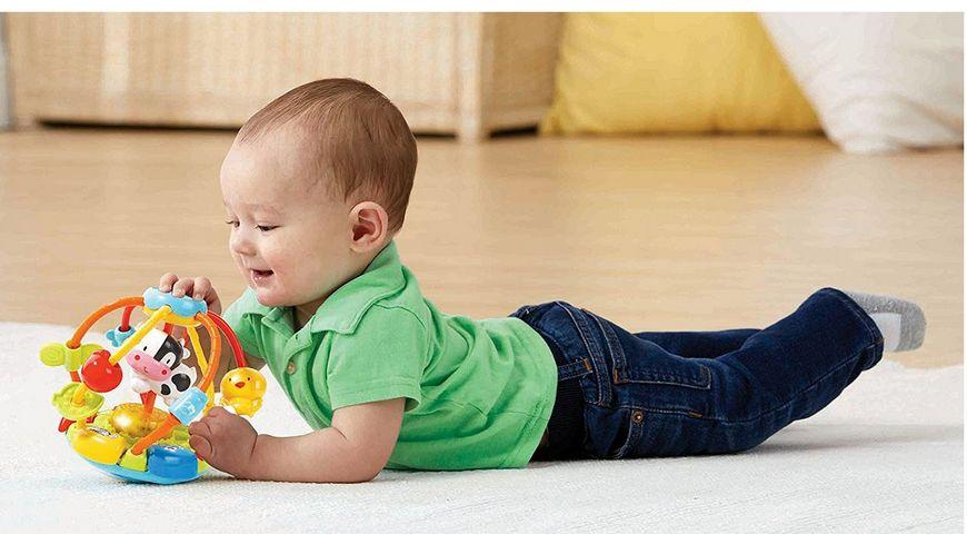 VTech Baby Bunte Greifwelt