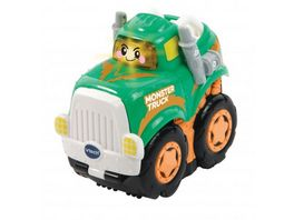 VTech Tut Tut Baby Flitzer Press Go Monster Truck