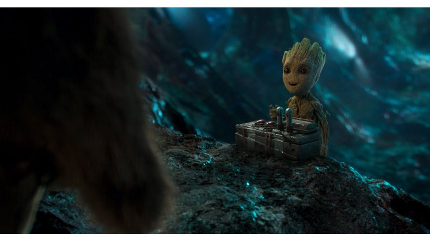 Guardians of the Galaxy 2 4K Ultra HD Blu ray 2D