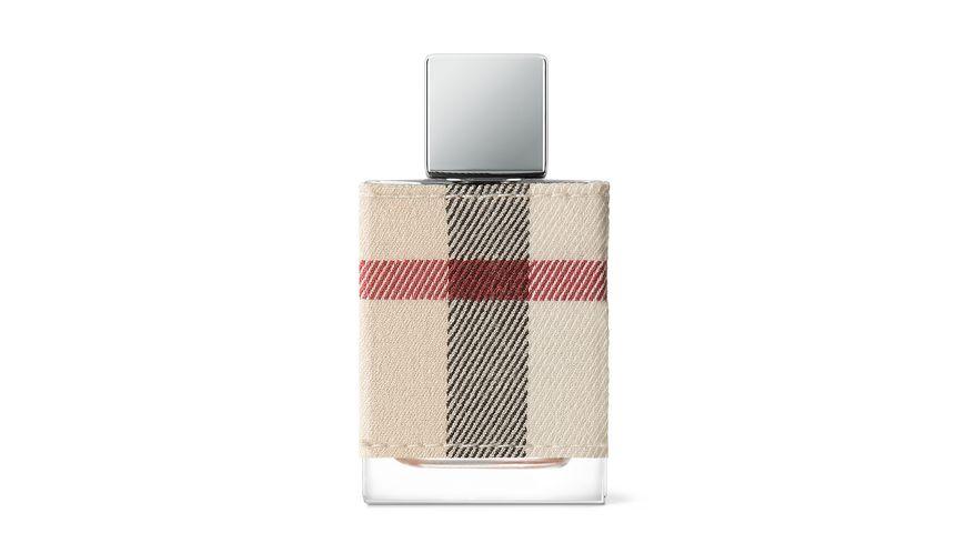 BURBERRY LONDON WOMEN Eau de Parfum Natural Spray