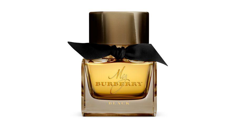 Burberry My Burberry Black Parfum Natural Spray Online Bestellen