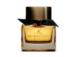 BURBERRY MY BURBERRY Black Parfum Natural Spray
