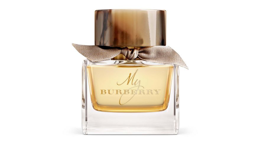 MY BURBERRY Eau de Parfum Natural Spray