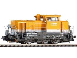 PIKO 52656 Diesellok Vossloh G6 BASF MTU