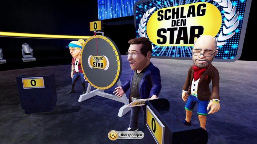 Schlag den Star Das Spiel