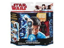 Hasbro Star Wars Force Link Starterset