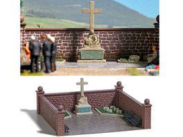 Busch 1094 Kriegerdenkmal