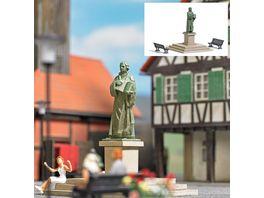 BUSCH 7730 H0 Mini Welt Lutherdenkmal