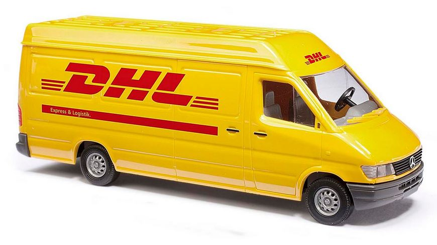 Busch 47851 Mercedes Benz Sprinter DHL